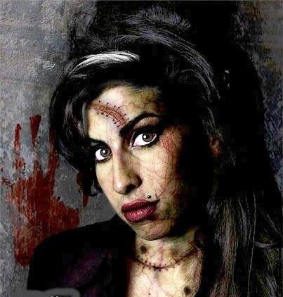 Эми Вайнхаус Amy Winehouse