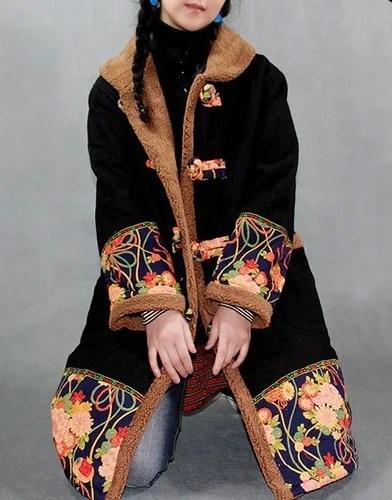 авторская хенд-мейд одежда