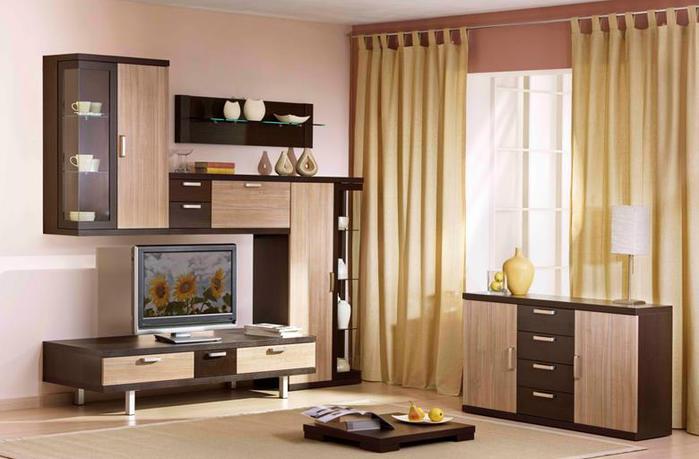 Корпусная мебель на заказ— главный секрет неповторимого образа вашего дома