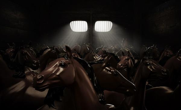 Агентство Staudinger+Franke. Креатив, реклама, фоторетушь. 50 фото