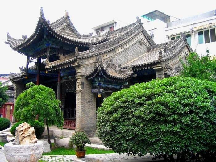 Притча о толерастах и шовинистах: Однажды в Китае дети мастера Вана возжелали странного...