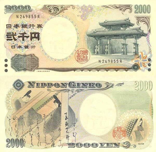 Самые красивые деньги мира