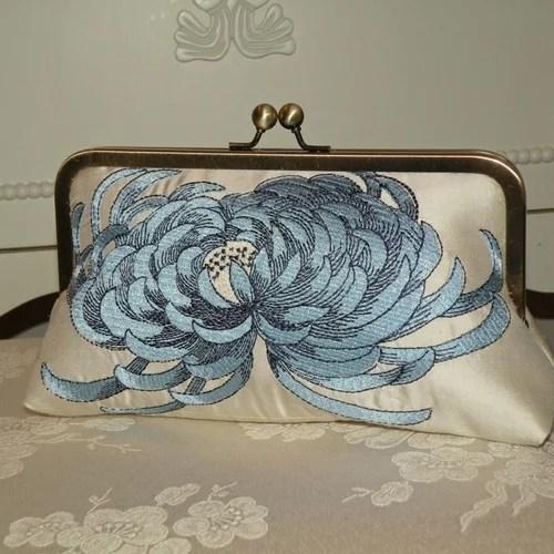 хендмейд сумки с вышивкой и росписью