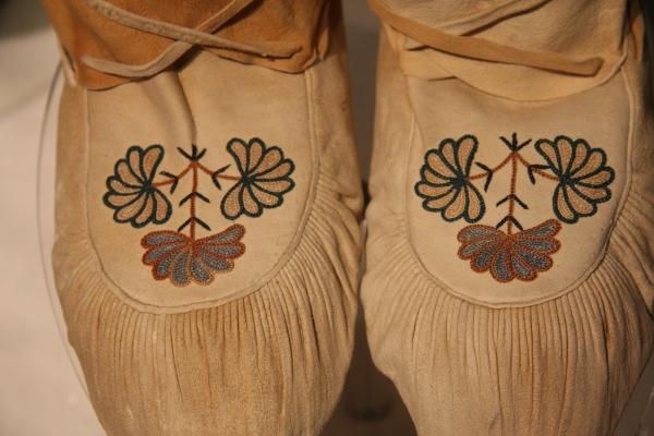 мокасины хендмейд обуви