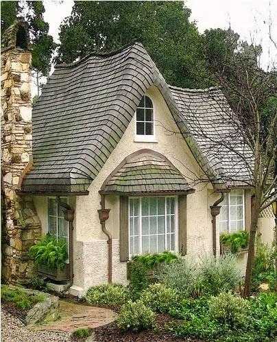 дизайн декор фасада дома
