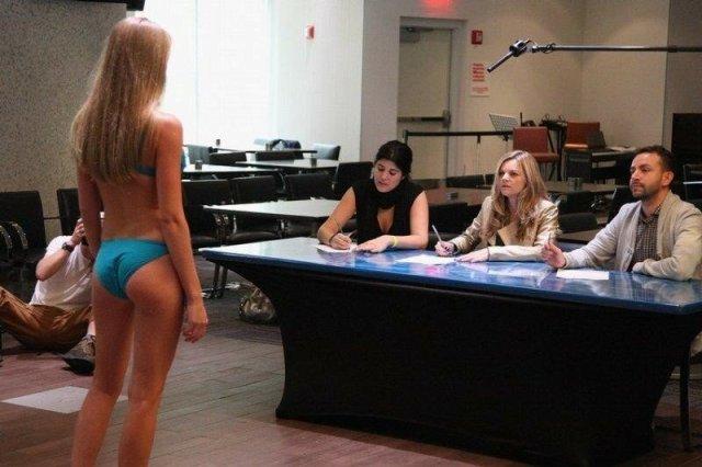Самые распространенные мифы о девочка моделях
