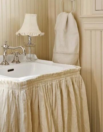 идеи для ванных декор раковины