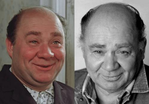 Евгений Леонов (1926 - 1994)