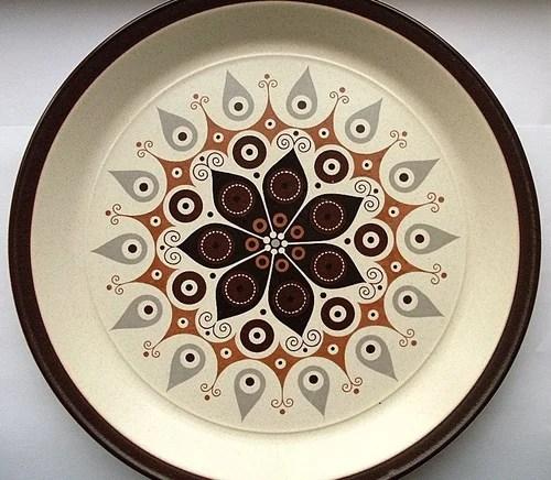 идеи для росписи посуды