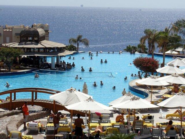 египет бассейн