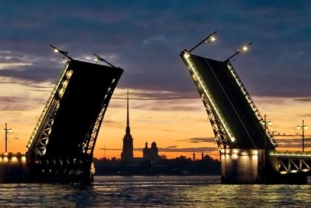 Референдум об отделении Петербурга от России