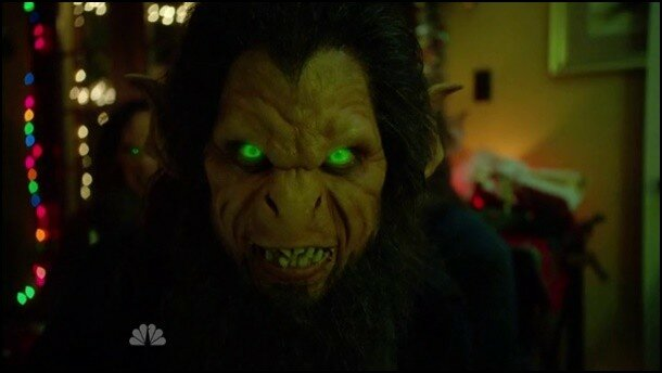 Отвратительно! 20 самых страшных монстров из легенд народов мира