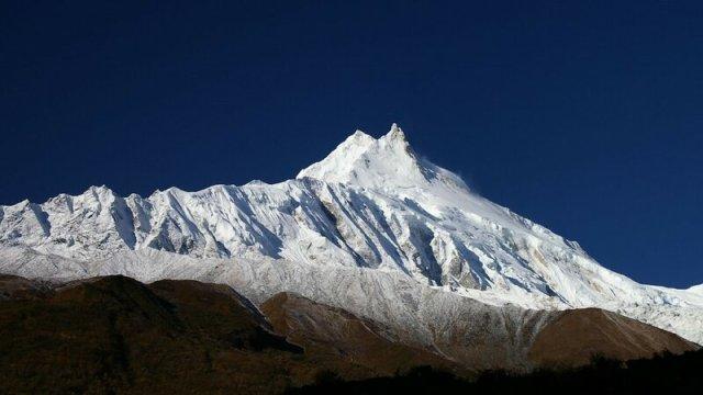 Самые высокие горы мира более 8000 метров