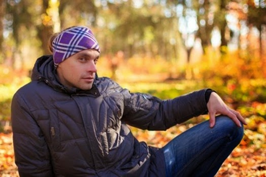 Как правильно фотографироваться осенью?