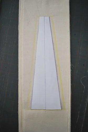 декор абажура мастер-класс