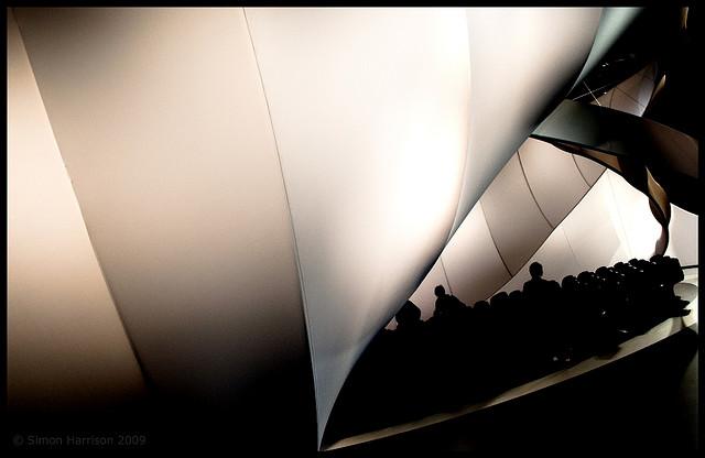 JS Bach Chamber Music Hall | Зал камерной музыки для Manchester International Festival | Zaha Hadid Architects