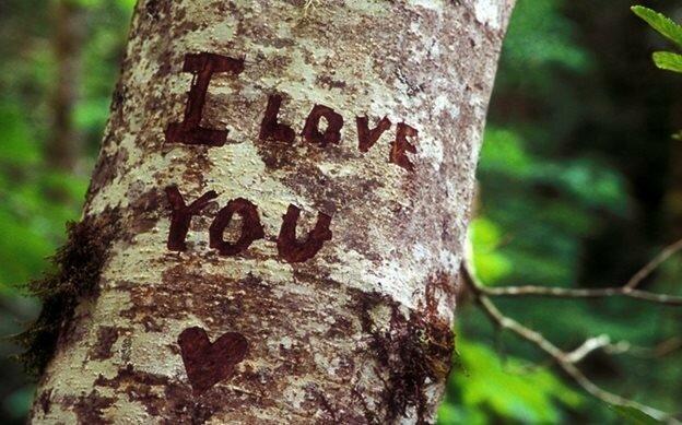 5 способов признаться в любви