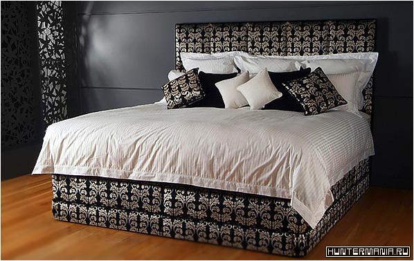 Vi-Spring Majesty - самая дорогая кровать в мире