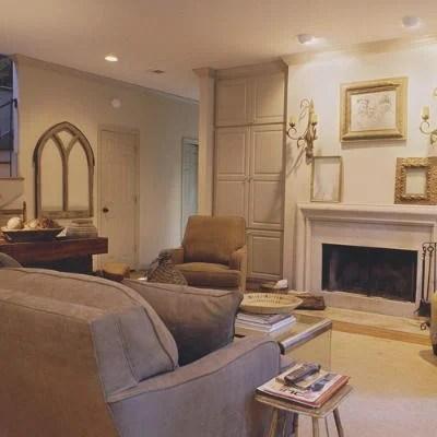 как изменить интерьер гостиной