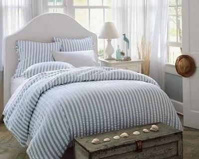 декор интерьера спальни