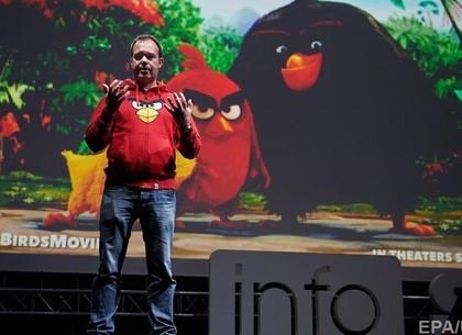 Сегодня появится продолжение знаменитой игры Angry Birds