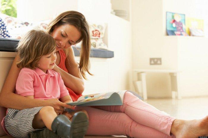 Книги – детям. Детские книги «по психологии»
