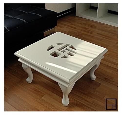 оригинальный стол с прорезью