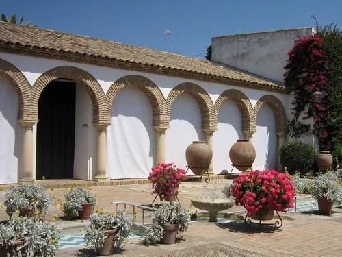 дизайн внешней среды средиземноморский стиль