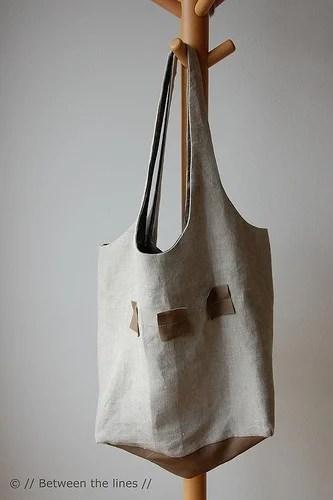 сумка своими руками мастер-класс