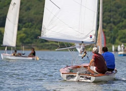 Slobozhanshina Sailing Cup