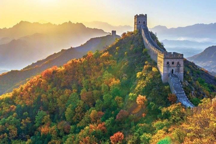 Топ 25 достопримечательностей мира, которые нужно посетить обязательно