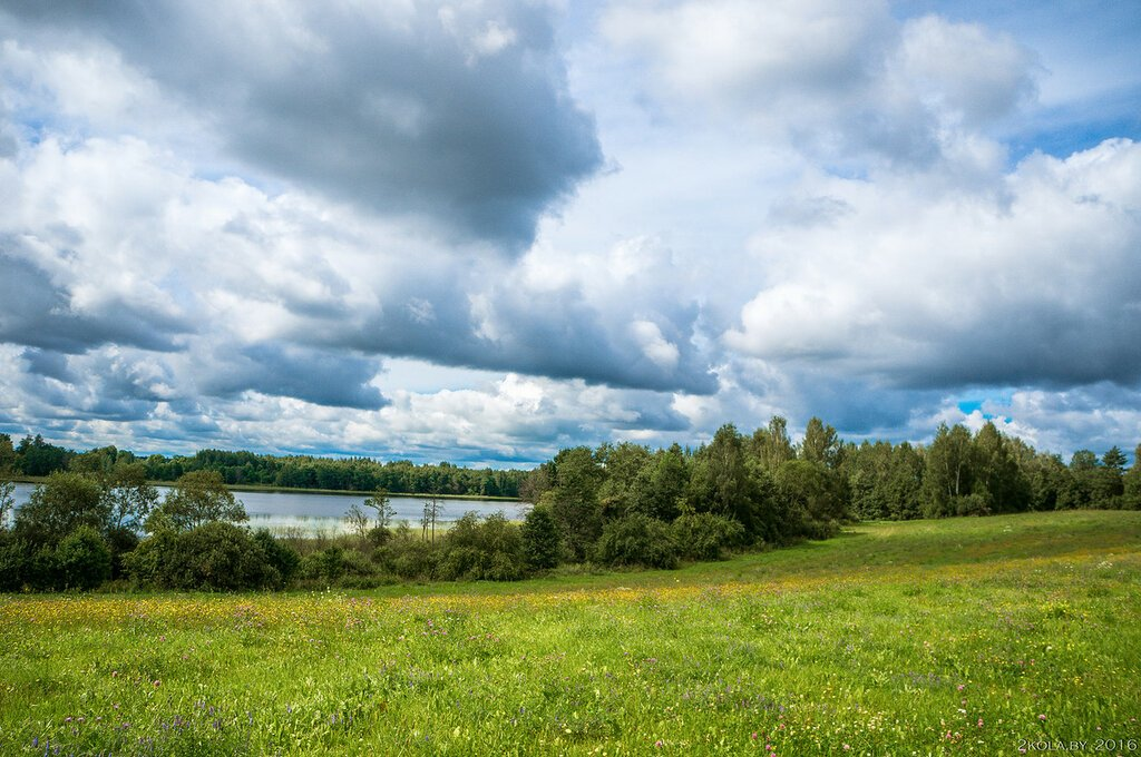 Янковское озеро