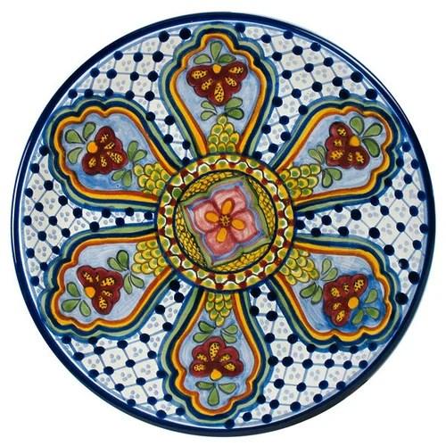 мексиканская роспись узоры этника