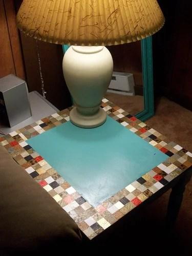 декор стола