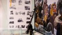 апрель, весна, выставка, город, история, путешествия, россия, память, ленинград, блокада, санкт-петербург, музей