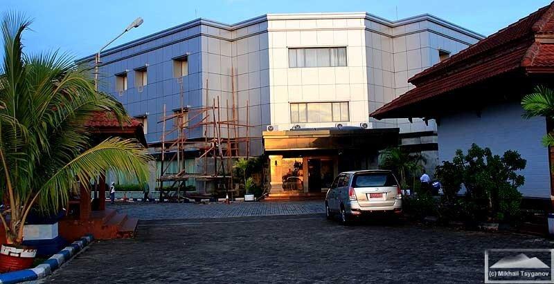 Nirmala Biak Beach Hotel (о.Биак)
