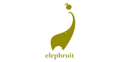 Айдентика. Фруктово-ягодно-овощные лого. 40 примеров и образцов для подражания