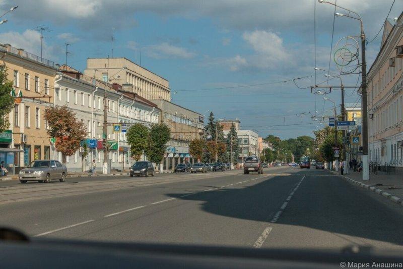 Советская улица