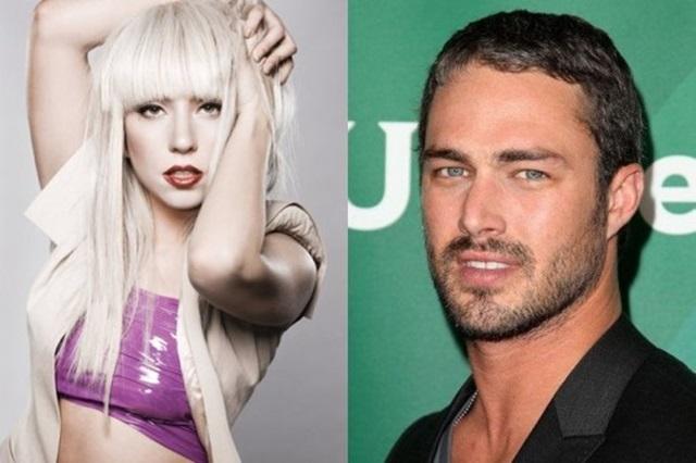 Тайная свадьба: Леди Гага и Тейлор Кинни