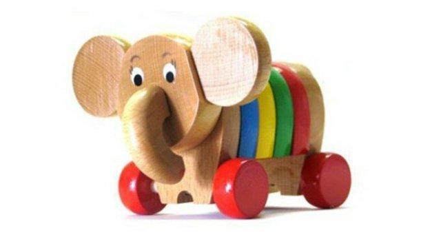 Коник.ру: Какие игрушки надо выбирать детям