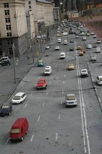 Киев перед Рождеством
