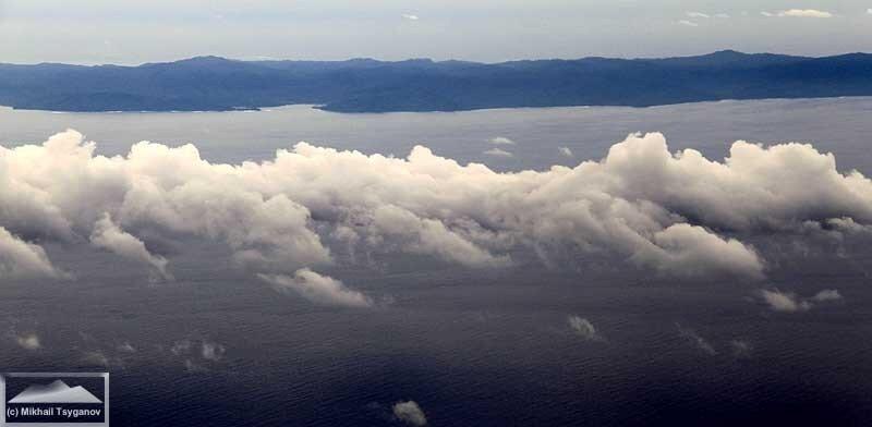 Остров Япен