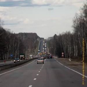 Москва - Ижевск или дорога туда