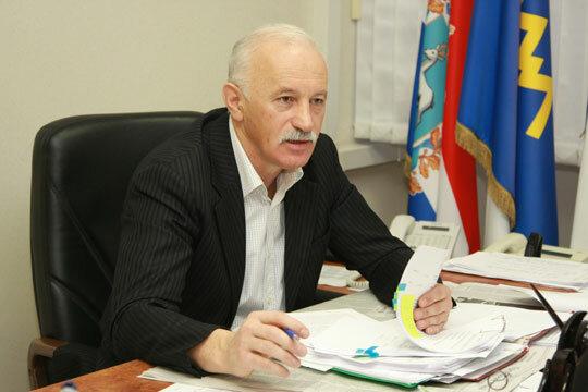Хетаг Тагаев: с этими торгами действительно не все ясно и не все чисто