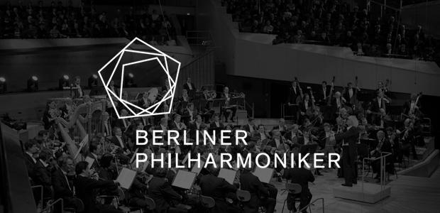 Рекламная кампания для Berliner Philharmoniker от Scholz & Friends