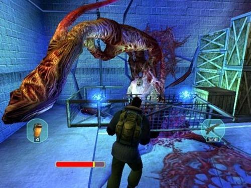 Самые страшные компьютерные игры