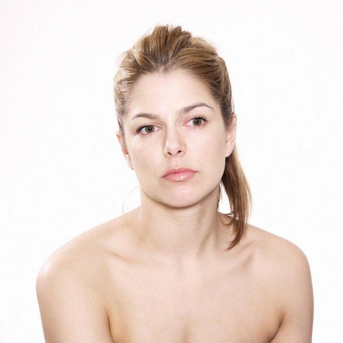 Порно портреты: лица людей, которые смотрят фильмы для взрослых
