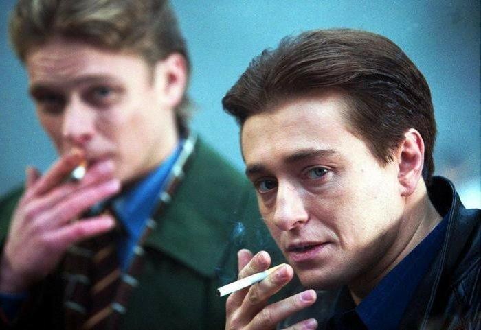 Самые криминальные районы советской Москвы