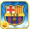 приложение Барселона FCB World для iPhone
