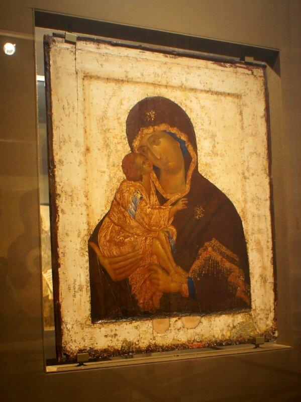 Фото икон смоленской донской владимирской